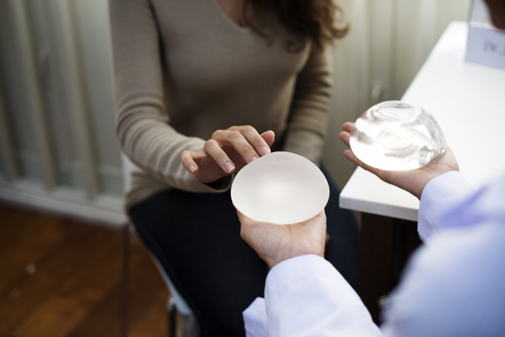 Breast Implants Palmdale
