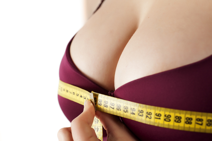 Breast Implants Bakersfield